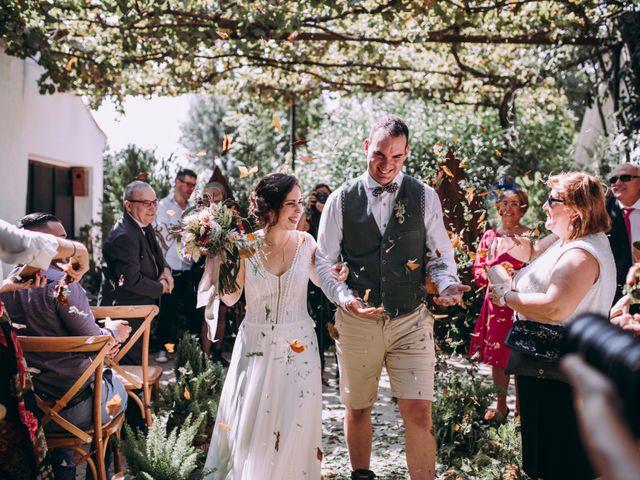 La boda de Guille y Sonia en Alginet, Valencia 66