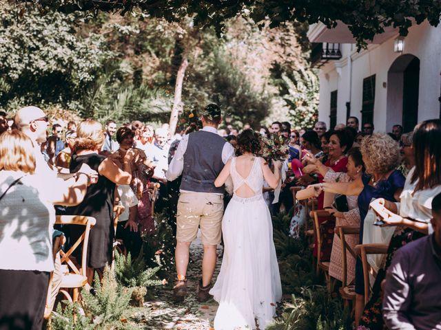 La boda de Guille y Sonia en Alginet, Valencia 68