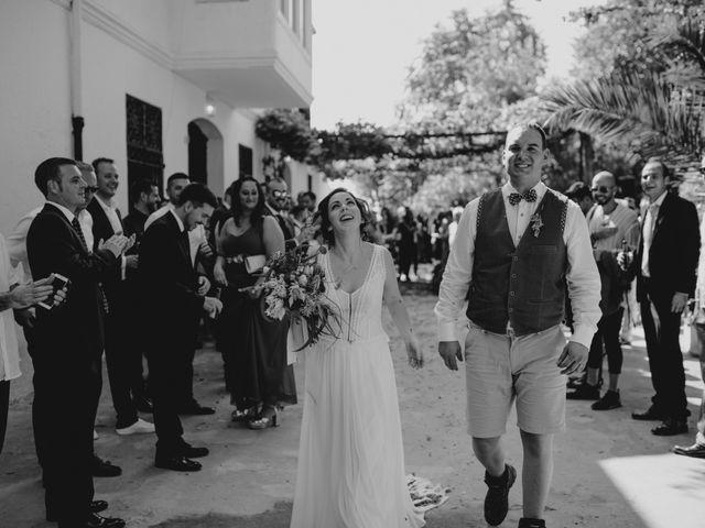 La boda de Guille y Sonia en Alginet, Valencia 71