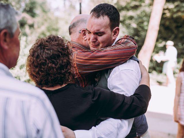 La boda de Guille y Sonia en Alginet, Valencia 74