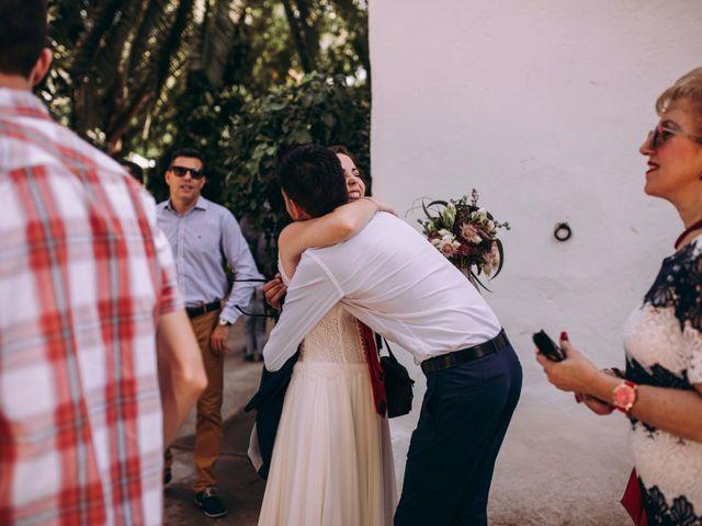 La boda de Guille y Sonia en Alginet, Valencia 82
