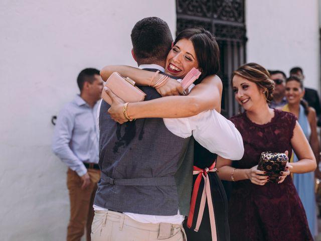 La boda de Guille y Sonia en Alginet, Valencia 83
