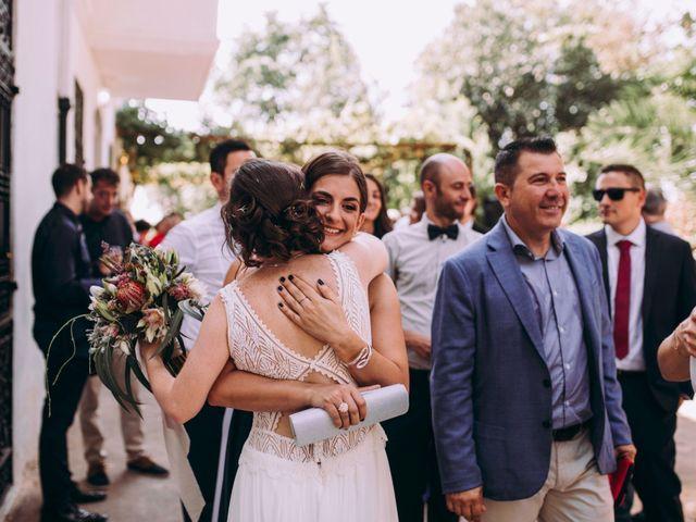 La boda de Guille y Sonia en Alginet, Valencia 84