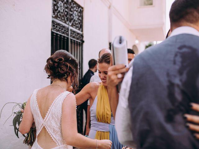 La boda de Guille y Sonia en Alginet, Valencia 85