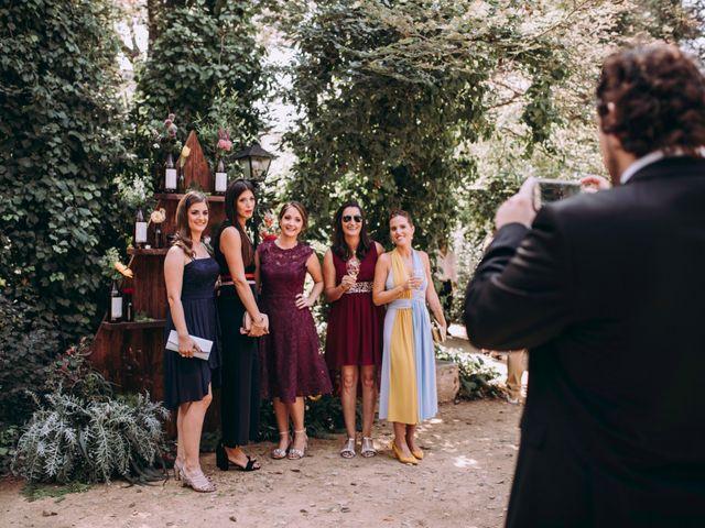La boda de Guille y Sonia en Alginet, Valencia 89
