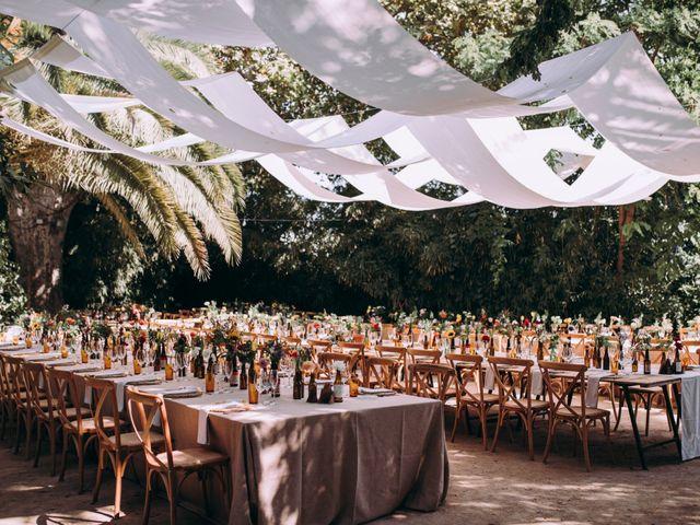 La boda de Guille y Sonia en Alginet, Valencia 90