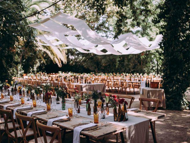 La boda de Guille y Sonia en Alginet, Valencia 91