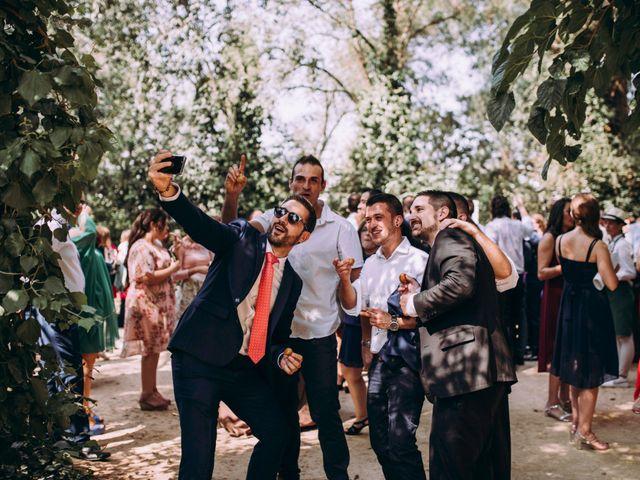 La boda de Guille y Sonia en Alginet, Valencia 93