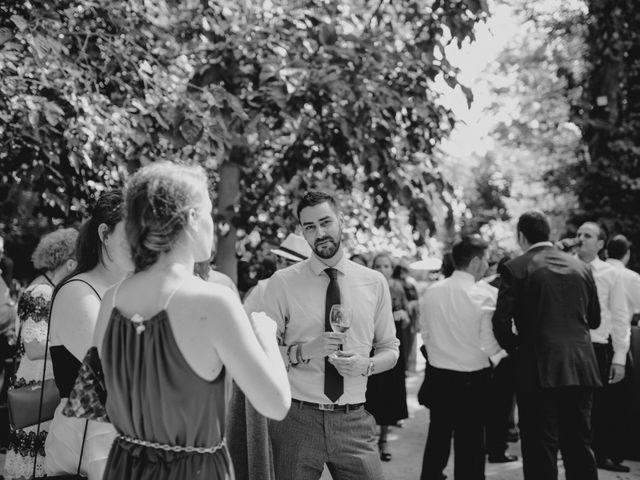 La boda de Guille y Sonia en Alginet, Valencia 95