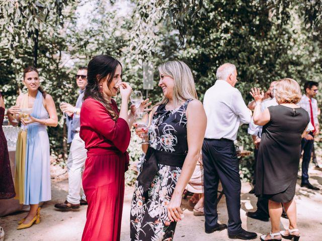La boda de Guille y Sonia en Alginet, Valencia 100
