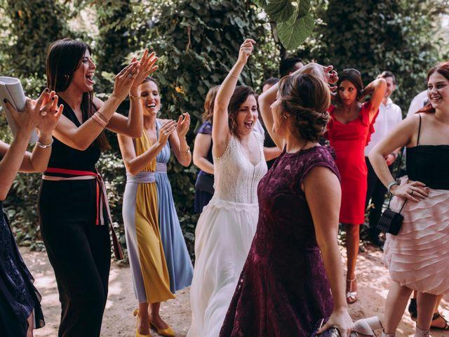 La boda de Guille y Sonia en Alginet, Valencia 103