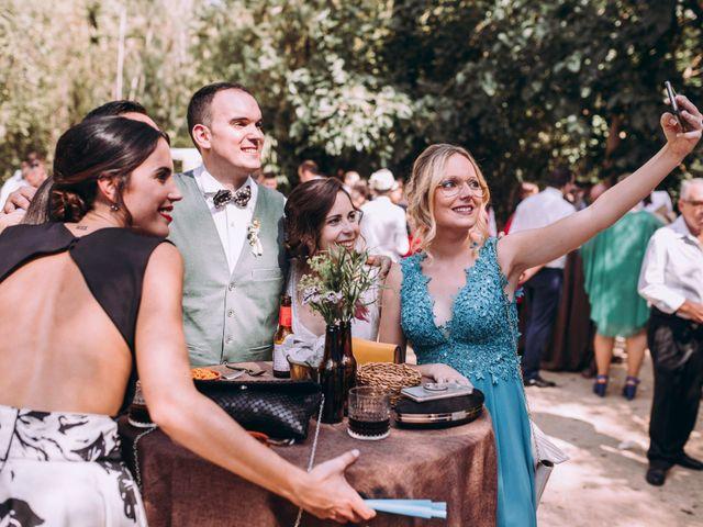 La boda de Guille y Sonia en Alginet, Valencia 105