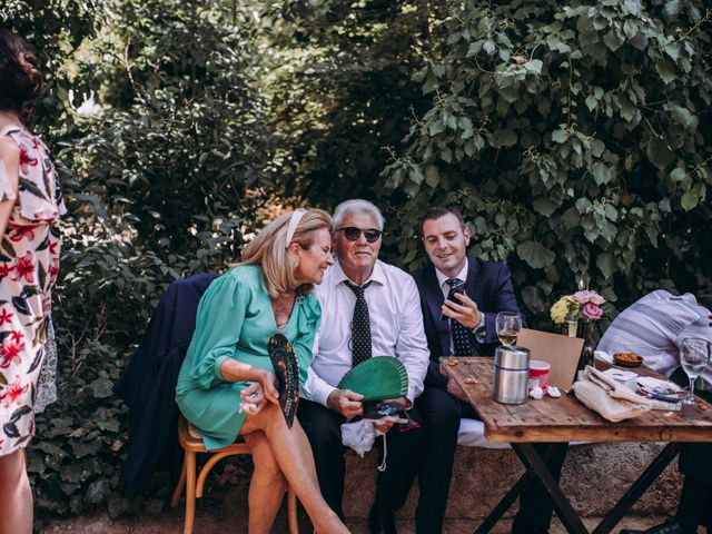 La boda de Guille y Sonia en Alginet, Valencia 107