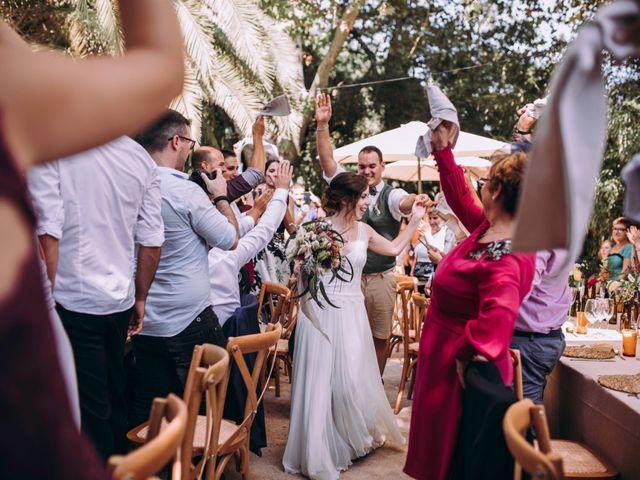 La boda de Guille y Sonia en Alginet, Valencia 111
