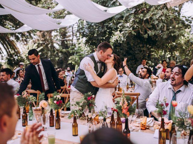 La boda de Guille y Sonia en Alginet, Valencia 115