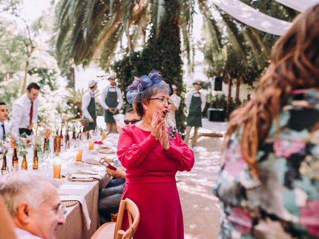 La boda de Guille y Sonia en Alginet, Valencia 116