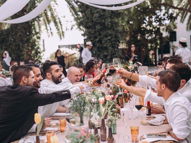 La boda de Guille y Sonia en Alginet, Valencia 118