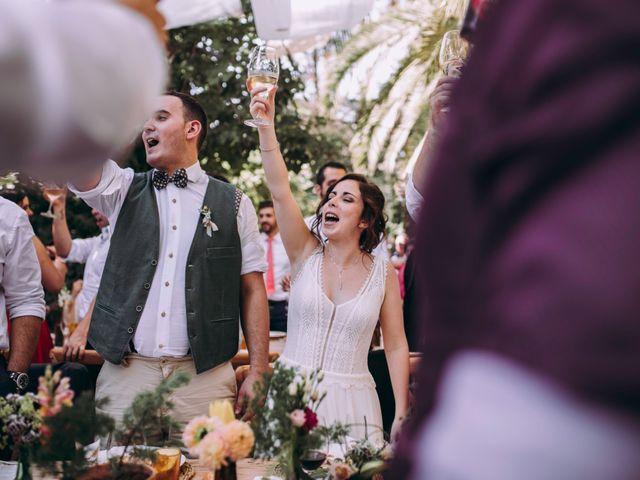 La boda de Guille y Sonia en Alginet, Valencia 120
