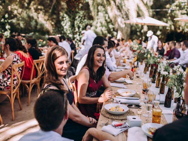 La boda de Guille y Sonia en Alginet, Valencia 123