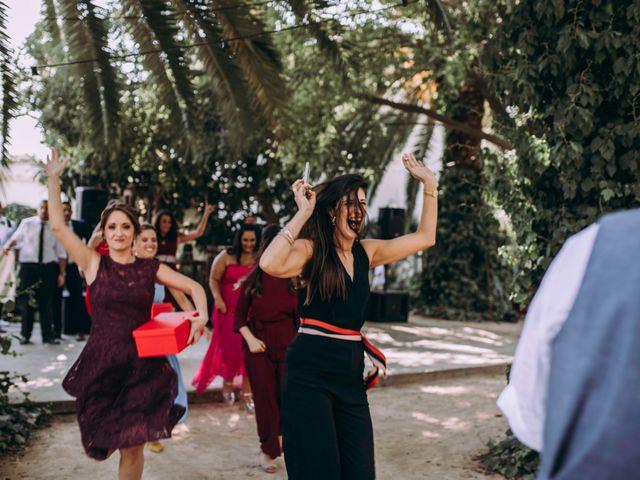 La boda de Guille y Sonia en Alginet, Valencia 124