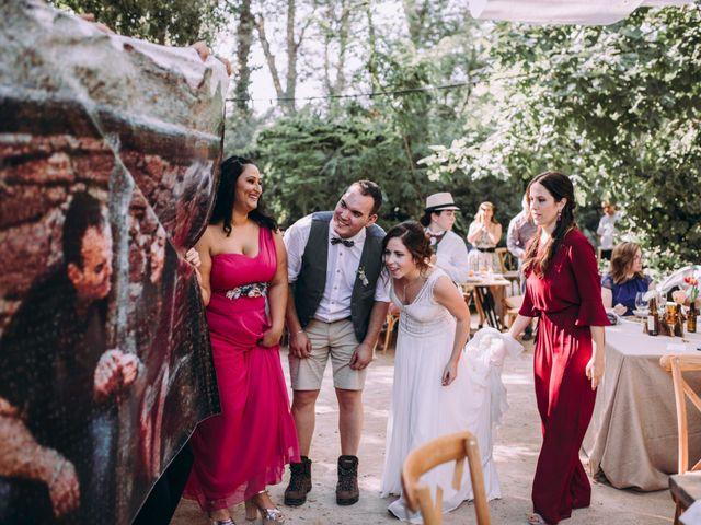 La boda de Guille y Sonia en Alginet, Valencia 126