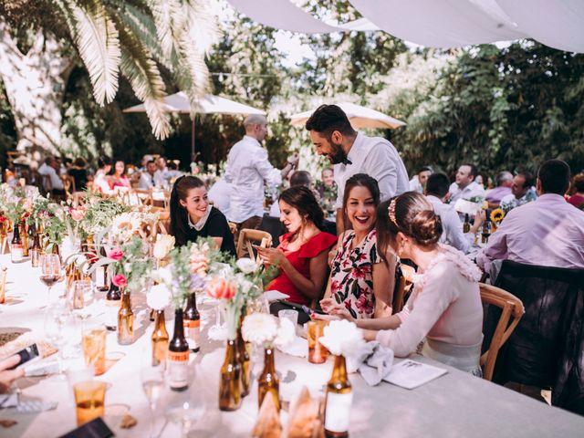 La boda de Guille y Sonia en Alginet, Valencia 138