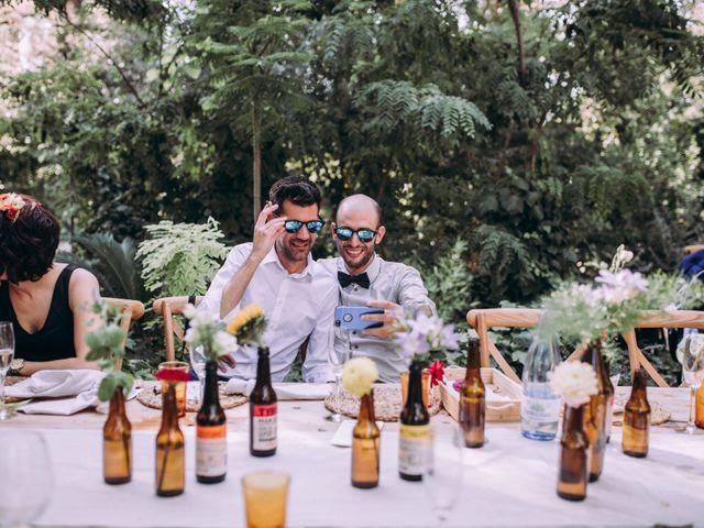 La boda de Guille y Sonia en Alginet, Valencia 139