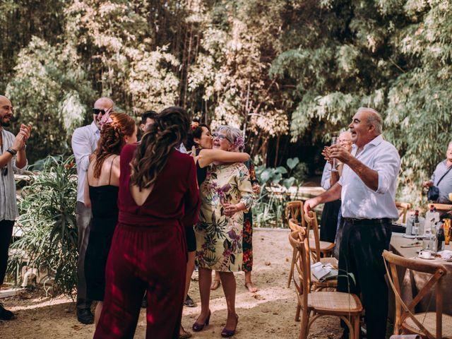 La boda de Guille y Sonia en Alginet, Valencia 140