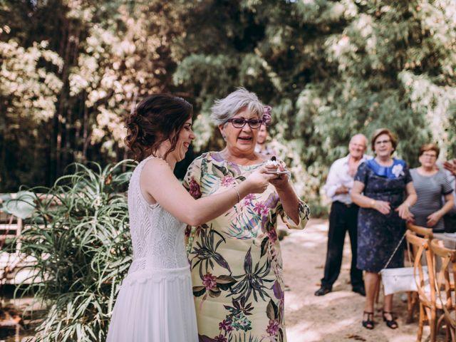 La boda de Guille y Sonia en Alginet, Valencia 142