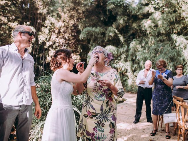 La boda de Guille y Sonia en Alginet, Valencia 143