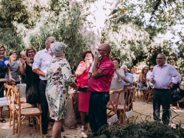 La boda de Guille y Sonia en Alginet, Valencia 145