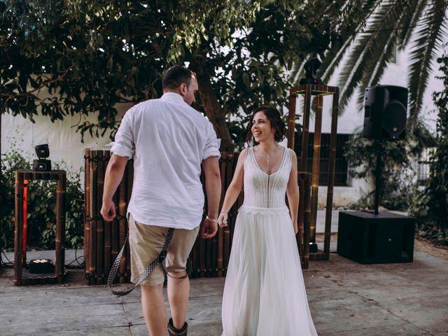 La boda de Guille y Sonia en Alginet, Valencia 147
