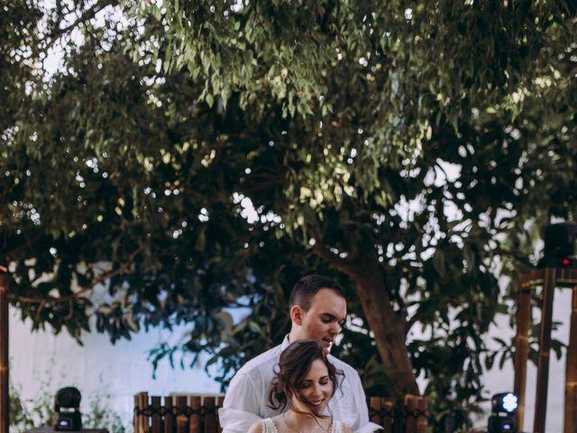 La boda de Guille y Sonia en Alginet, Valencia 148