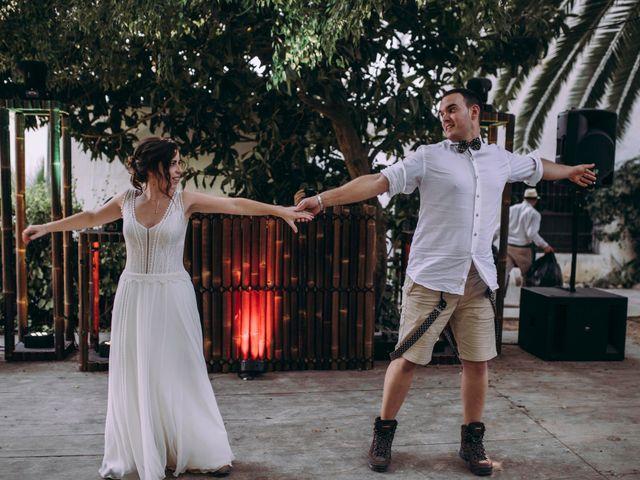 La boda de Guille y Sonia en Alginet, Valencia 151
