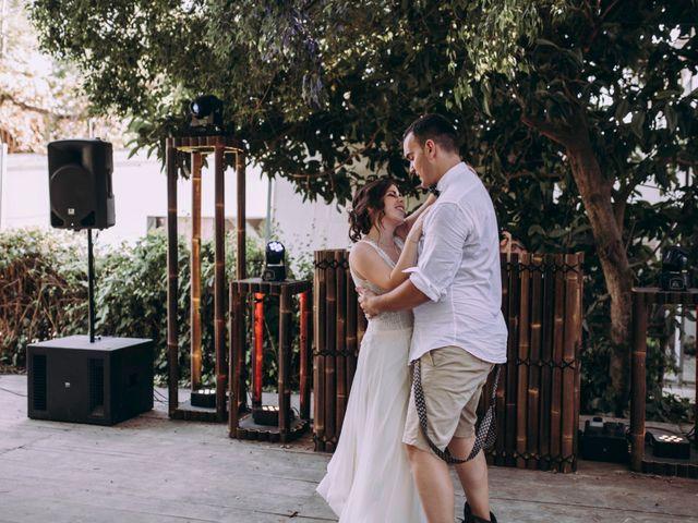 La boda de Guille y Sonia en Alginet, Valencia 152