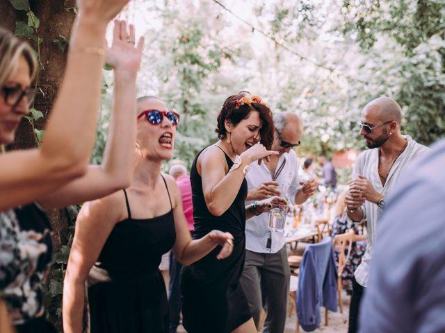 La boda de Guille y Sonia en Alginet, Valencia 162