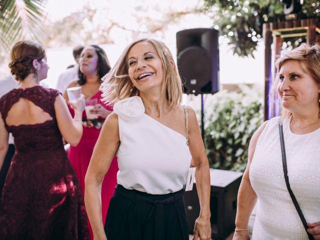 La boda de Guille y Sonia en Alginet, Valencia 164