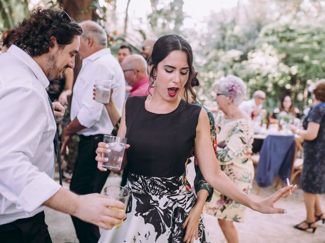 La boda de Guille y Sonia en Alginet, Valencia 166