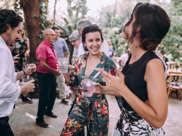 La boda de Guille y Sonia en Alginet, Valencia 167