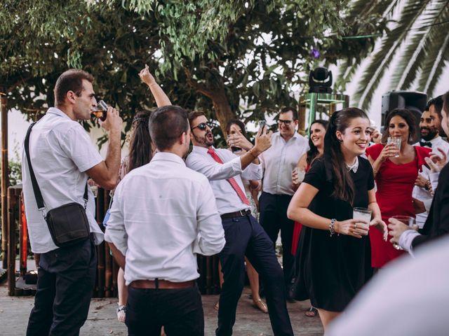 La boda de Guille y Sonia en Alginet, Valencia 172