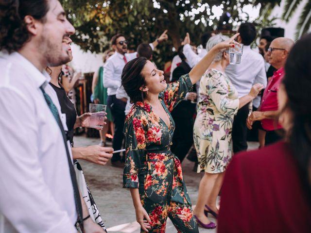 La boda de Guille y Sonia en Alginet, Valencia 175