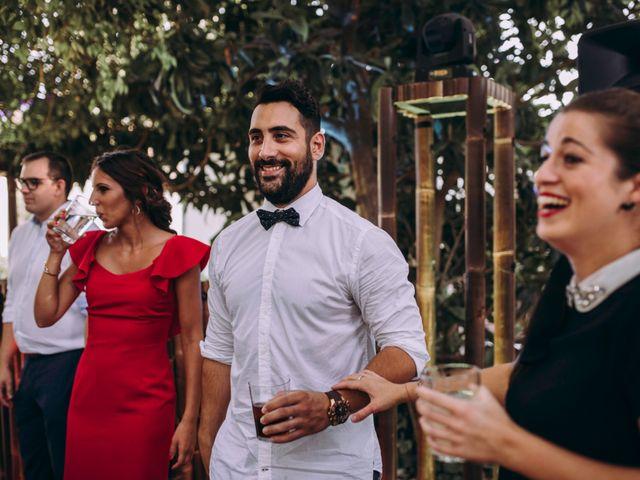 La boda de Guille y Sonia en Alginet, Valencia 177