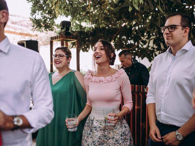 La boda de Guille y Sonia en Alginet, Valencia 178