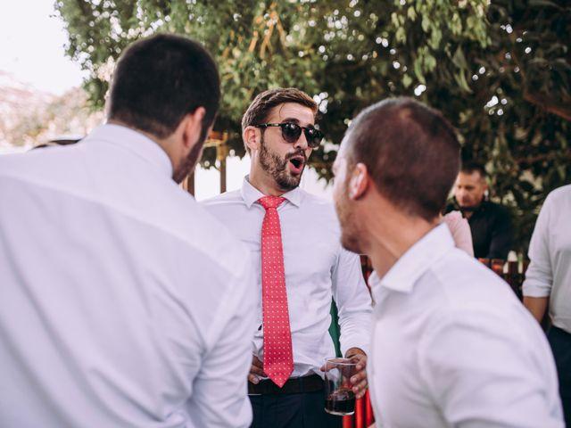 La boda de Guille y Sonia en Alginet, Valencia 179