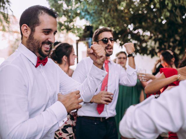 La boda de Guille y Sonia en Alginet, Valencia 180