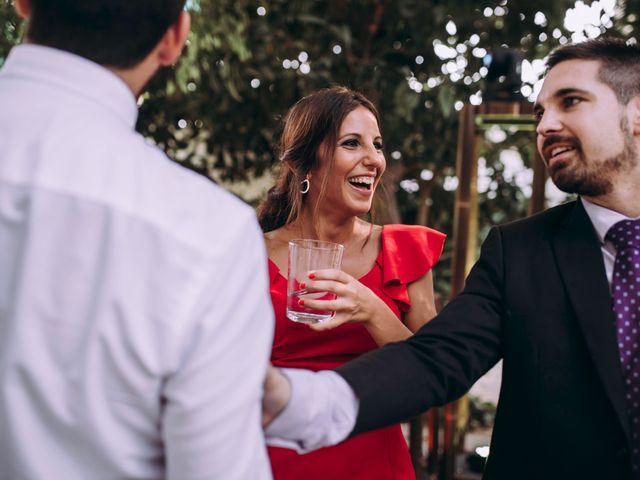 La boda de Guille y Sonia en Alginet, Valencia 188