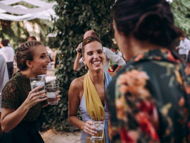 La boda de Guille y Sonia en Alginet, Valencia 202