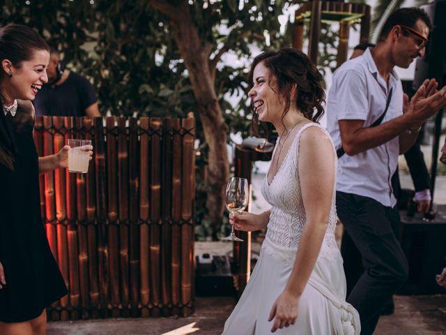 La boda de Guille y Sonia en Alginet, Valencia 206
