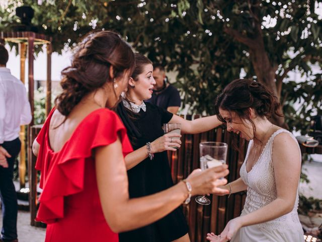 La boda de Guille y Sonia en Alginet, Valencia 207