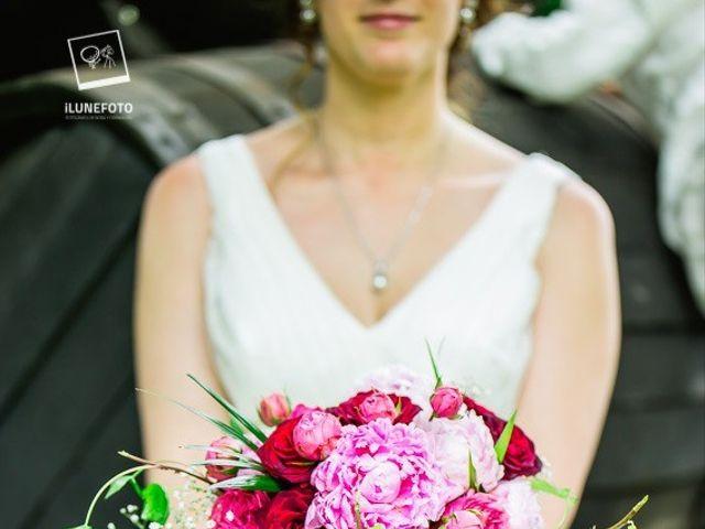 La boda de Cristian y Ainhoa  en Laguardia, Álava 5